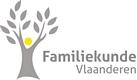 Familiekunde Vlaanderen