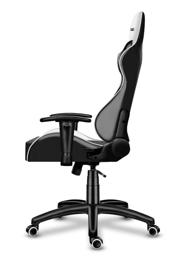 Gaming chair Force 6.0 white13