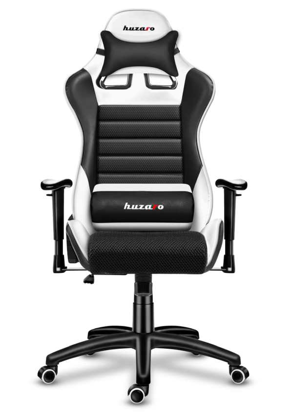 Gaming chair Force 6.0 white15