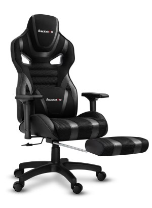 Gaming-chair-force-7.5-black-huzaro-buy
