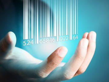 Digimarc Barcodes – Revolutionize the retail barcode labeling industry