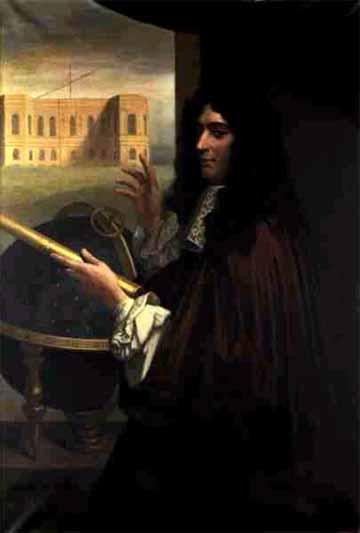 Encyclopédie de L'Agora   Cassini Jean-Dominique