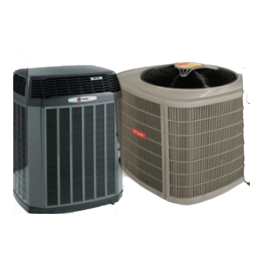 HVAC Repair in La Jolla California