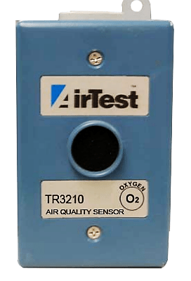 TR3210 O2 Oxygen Sensor Transmitter