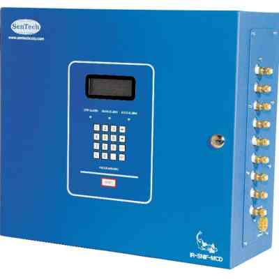 Sentech Ancillary Refrigerant Monitors