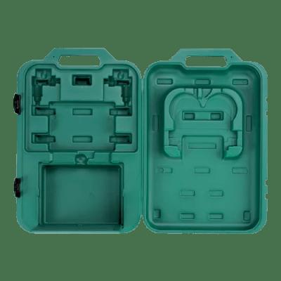 Digital Manifold Plastic Carrying Multi-Case