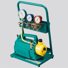 Vacuum Gauges & Pumps