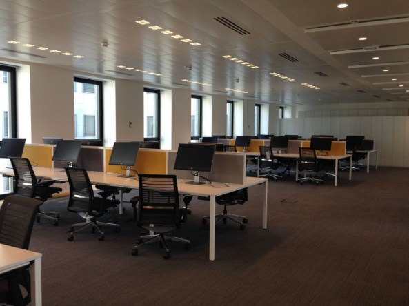 pc, sede Milanese di Ernst & Young