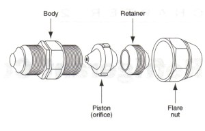 piston-body