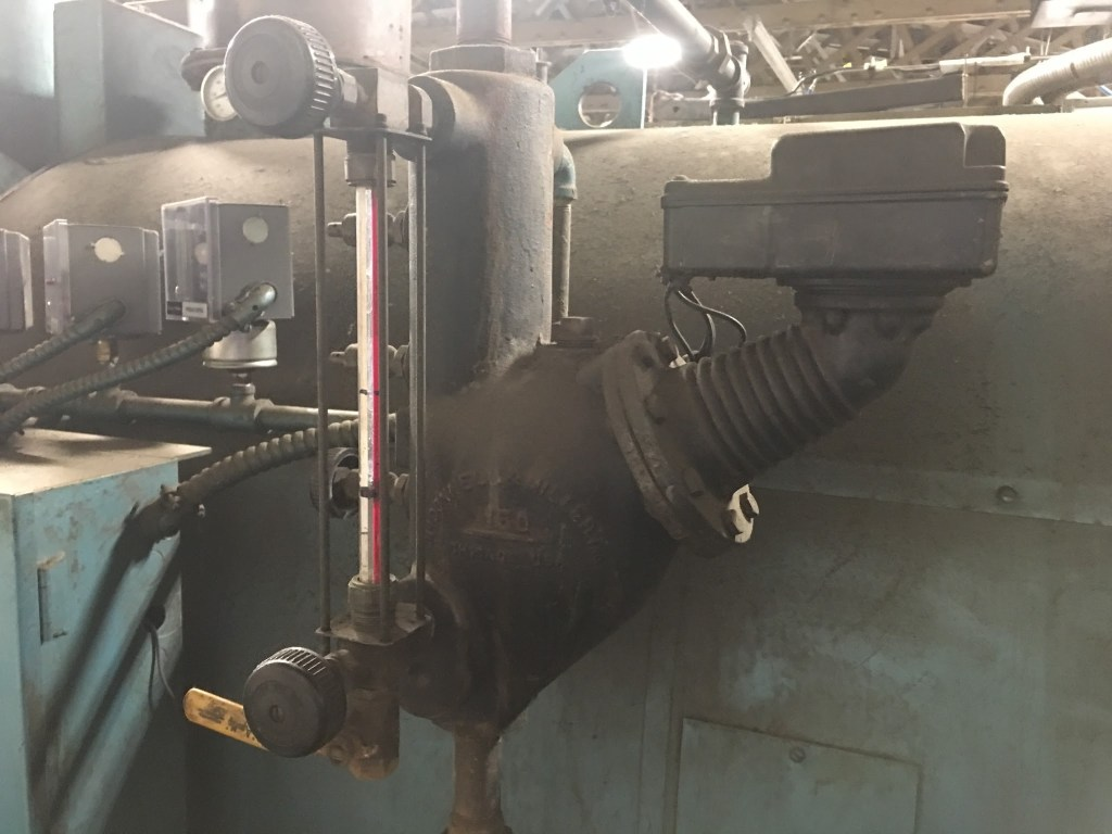 Boiler Water Conductivity ~ Steam hvac school