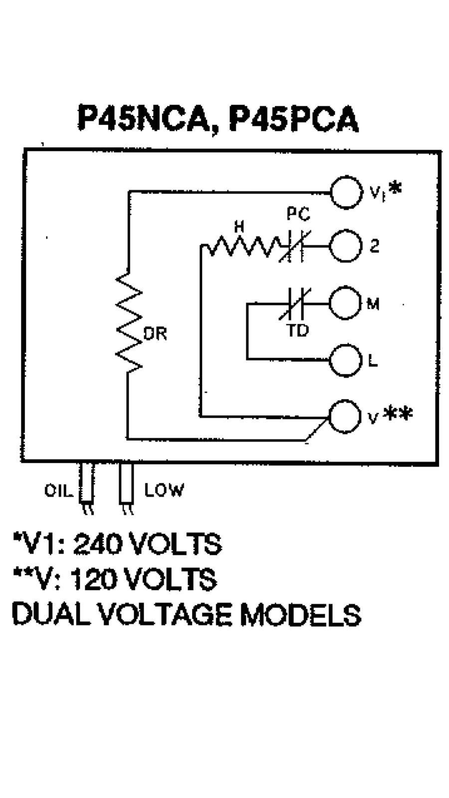 Mitsubishi Oil Gauge Wiring Diagram Diagrams Instruction Wira Fuse Box The Same Switch In A Warm Ambient Is Going To Time Out Faster Than It Would Electrical