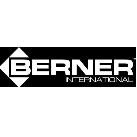 berner air curtain door switches controls