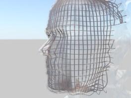 Rebar face