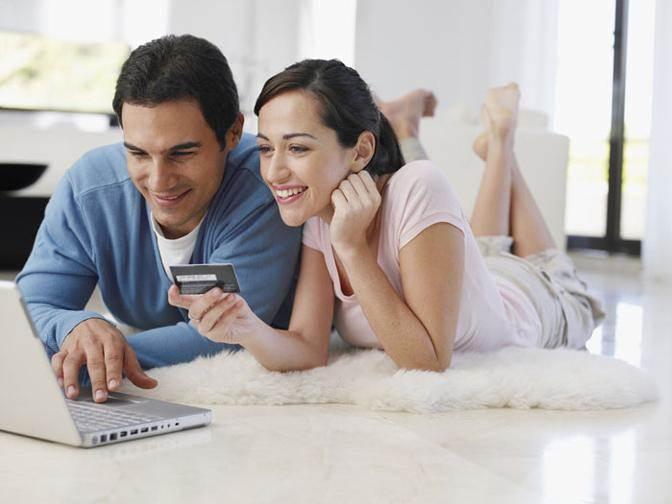 Как покупать в интернете?