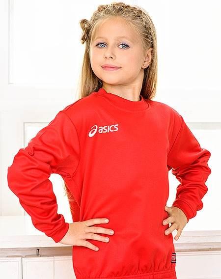 Asics-Асикс-детская-одежда-1