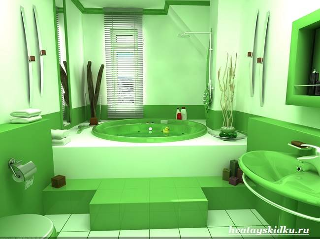 Интерьер-ванной-комнаты-3