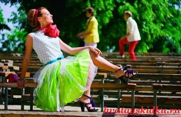 Платья-стиляги-и-их-особенности-8