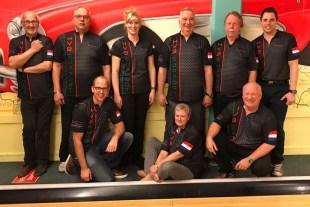 Bowlingteams maandag