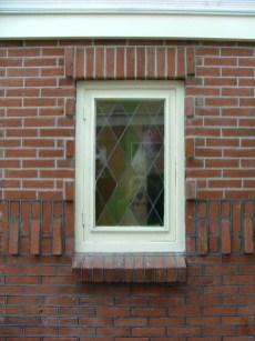 Hal oud raam