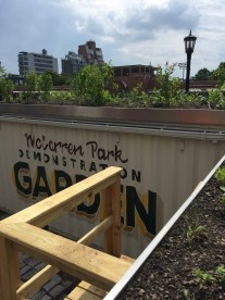 McCarren Park - Green Roof Services in Brooklyn - Highview Creations