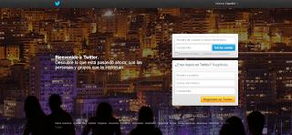 Botón de Twitter - Tutorial. (1/5)