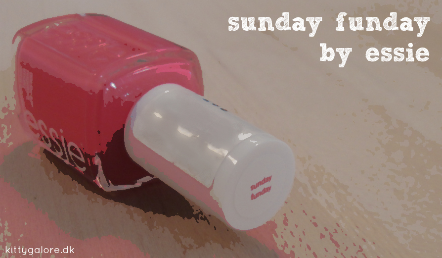 sunday-funday-essie