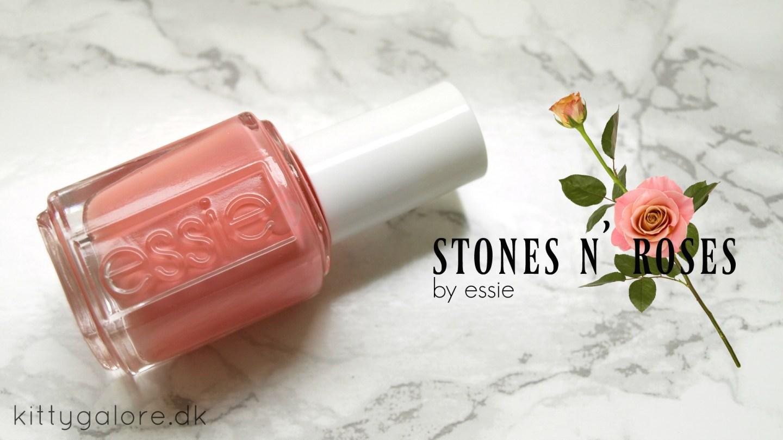 Stones n' roses fra essie