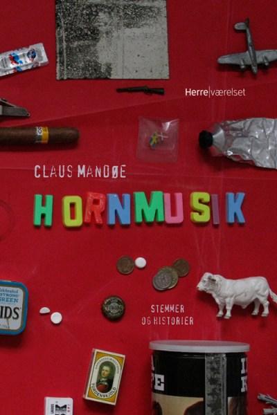Claus Mandøe - Hornmusik