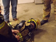 fire co training 050