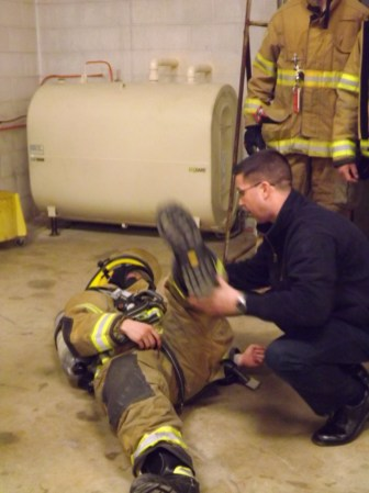fire co training 053