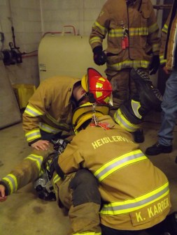 fire co training 060