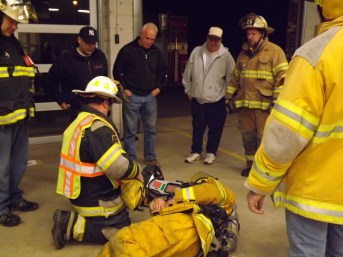 fire co training 079