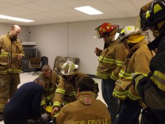 fire co training 110