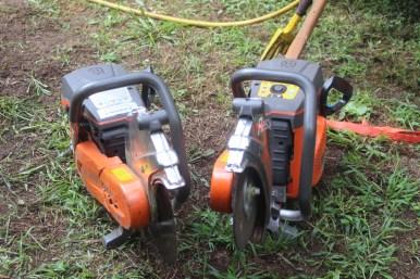 Cumberland Drill aug 2018 039