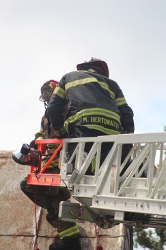 Cumberland Drill aug 2018 096