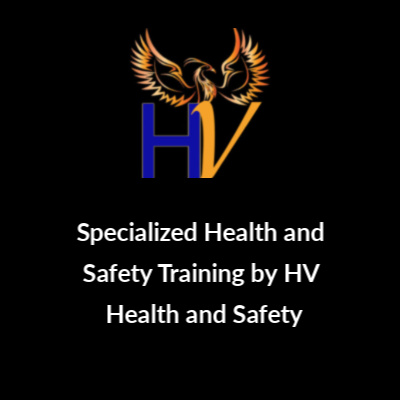 HV Occupational Health and Safety Training