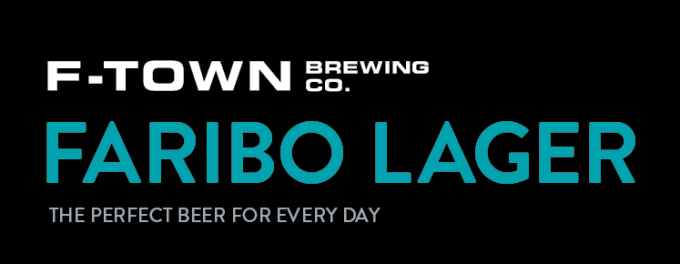F-Town Brewing Co Faribo Lager