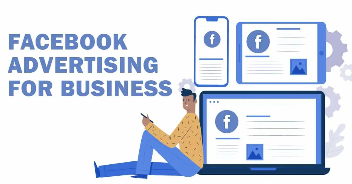 Facebook ads for businesses