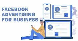 Facebook ads for businesses