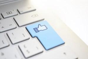 facebook parent company changes logo