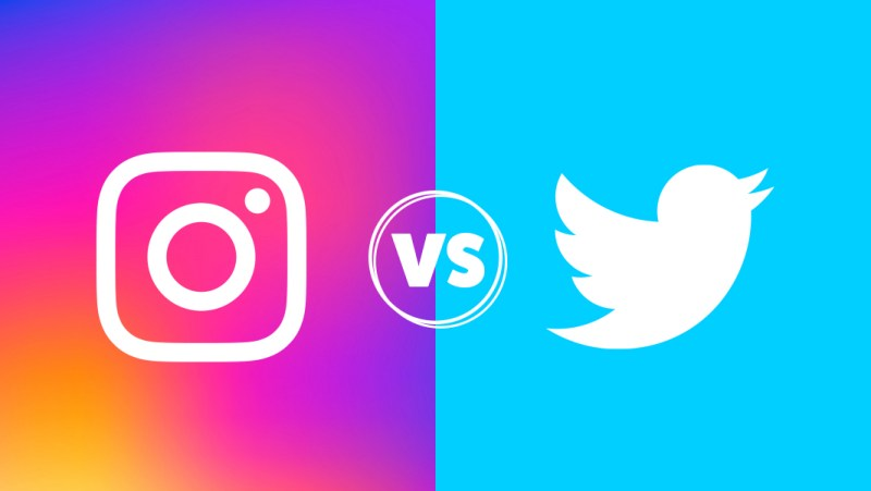 Which is better for your business. Instagram or Twitter