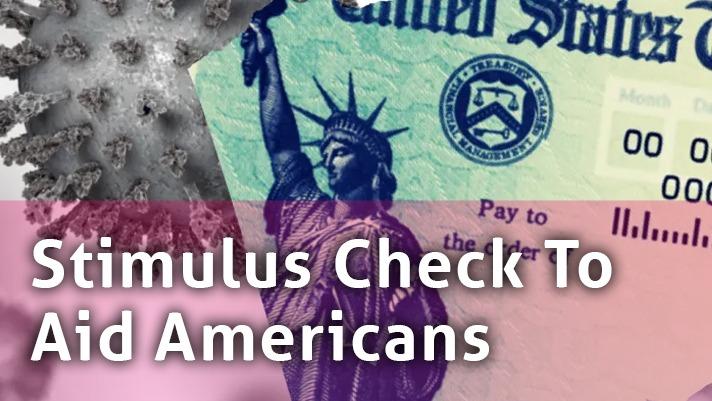 stimilus check