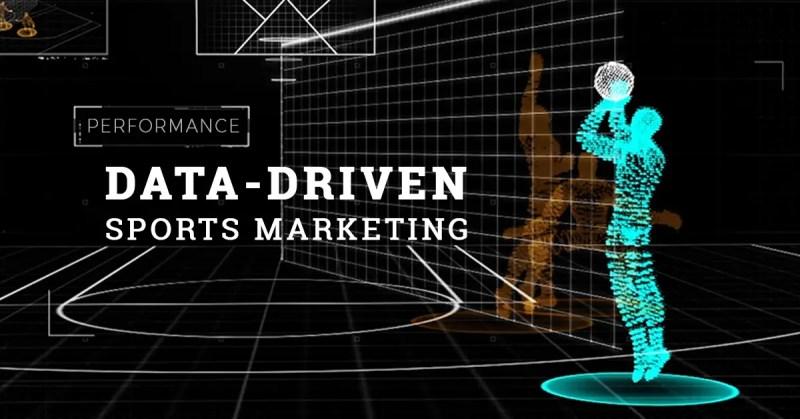 Data-Driven Sports Marketing
