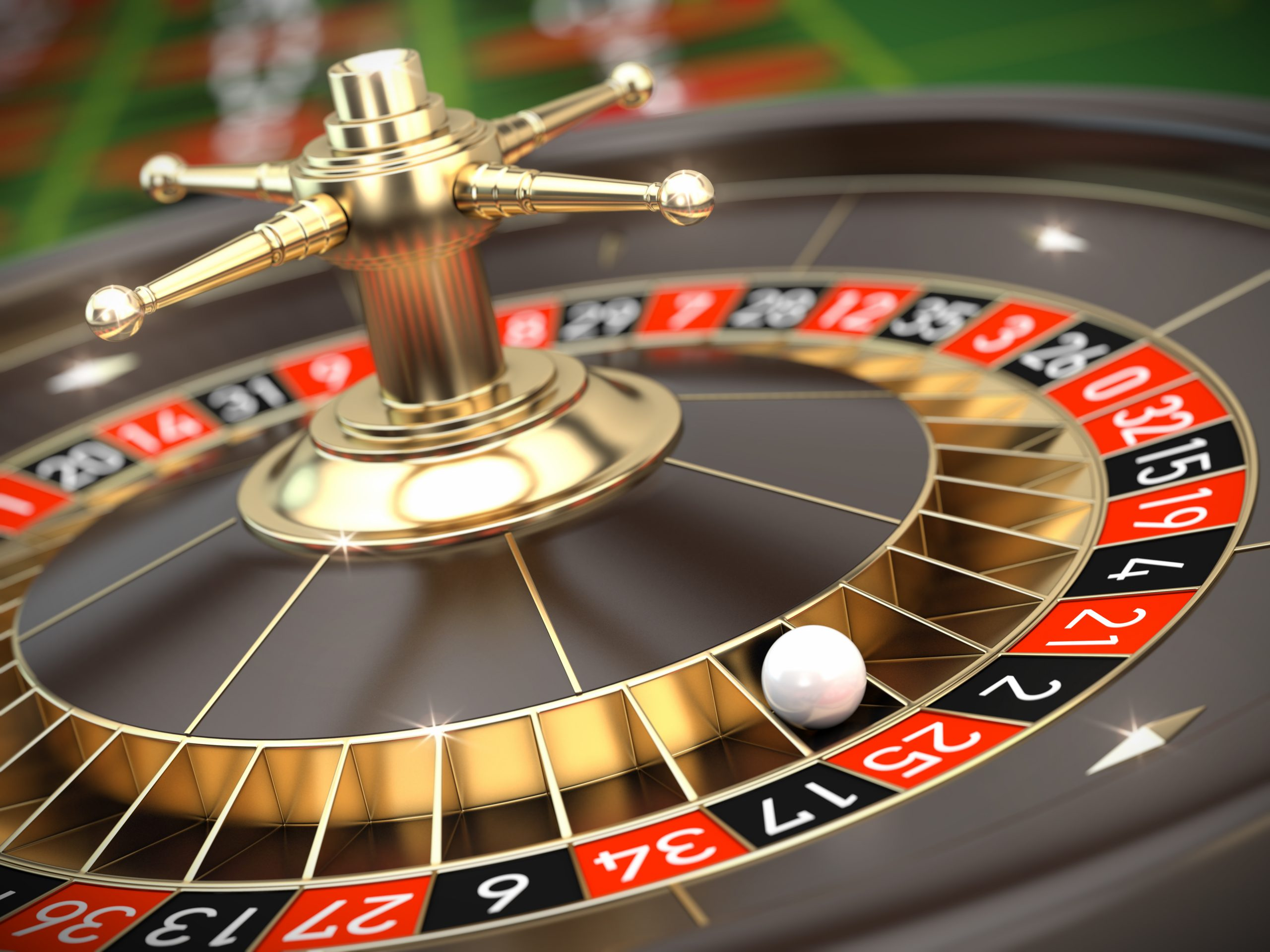 Predictive Analytics in Casino Industry