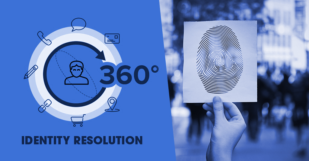 360 Identity Resolution Marketing