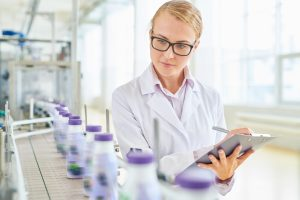 Big Data in the food industry