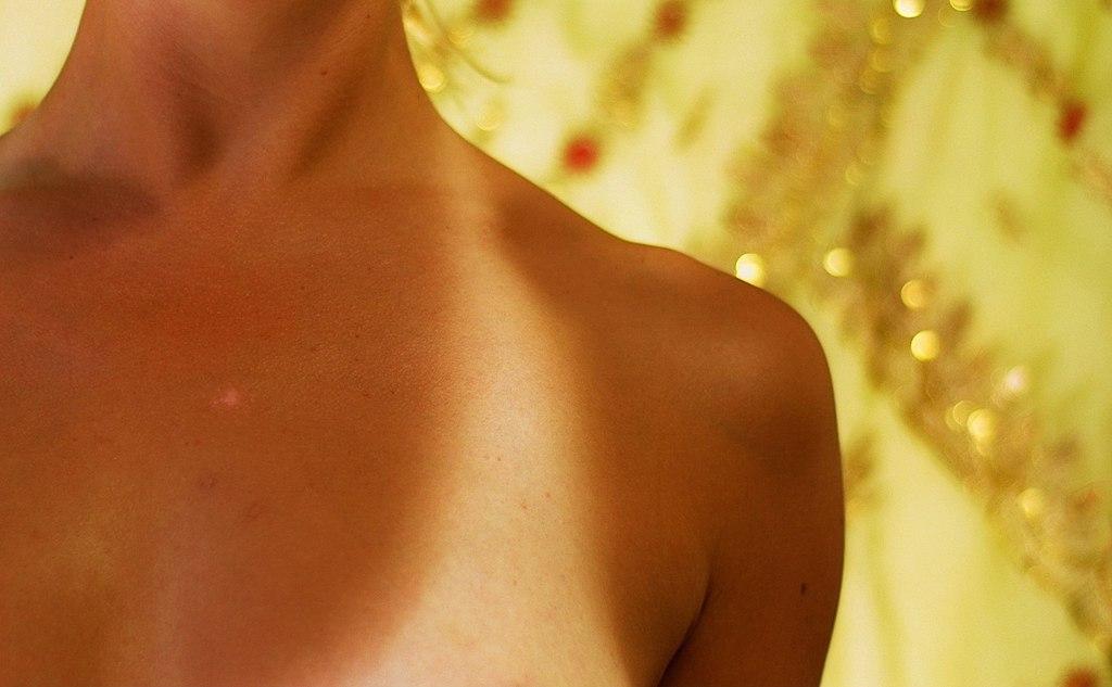 bliv hurtig brun i solarium