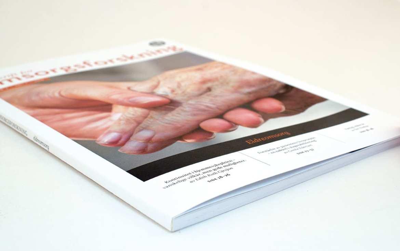 Tidsskrift for omsorgsforskning
