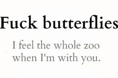 You Give Me Butterflies Quotes Tumblr 7798 Loadtve