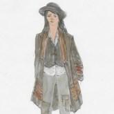Jacques Sketch (Oliveras)